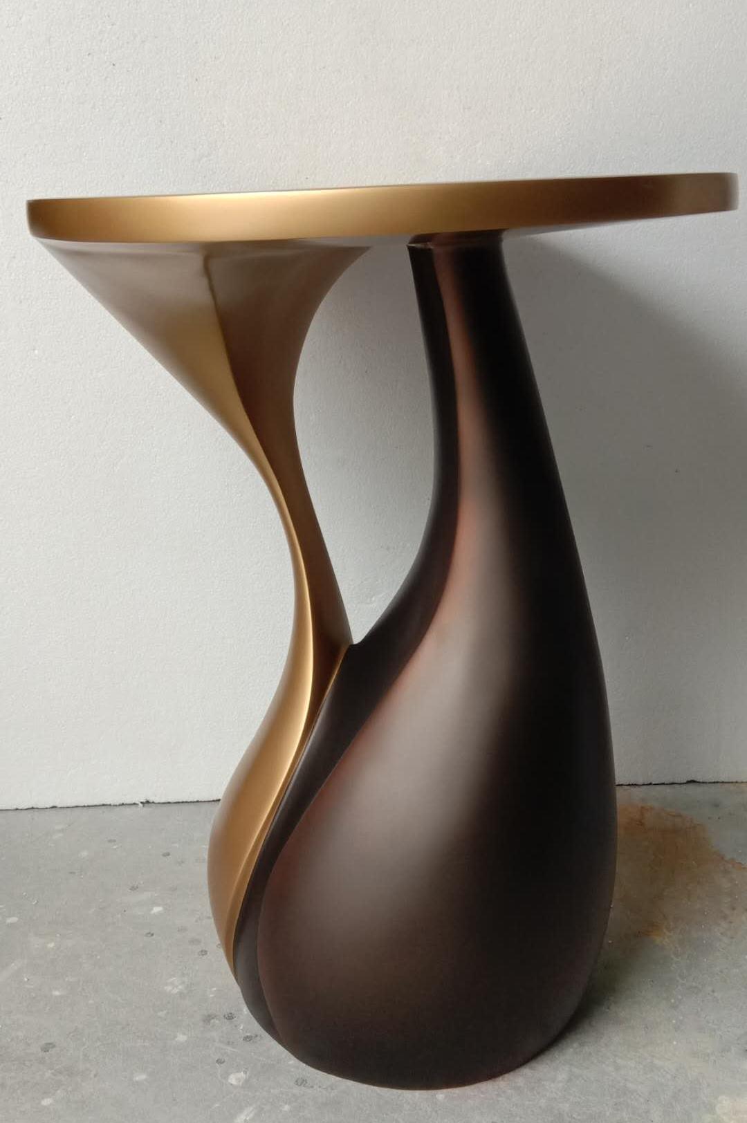 家用玻璃钢复合材质内加固实用性桌子