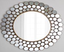 铁艺+凸面镜