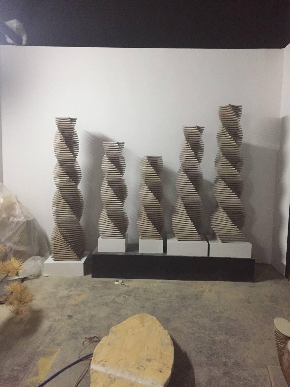 实木板重叠制作54